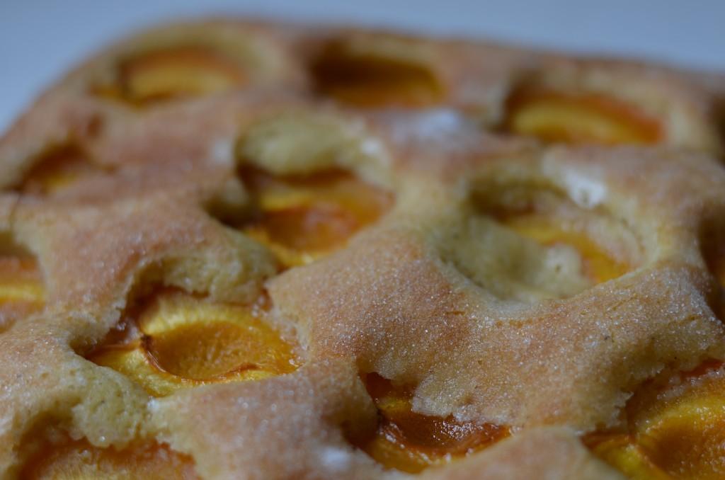 Aprikosen, Kuchen, Aprikosenkuchen